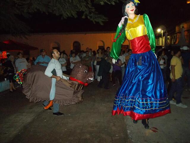 Vuelos a Peten La Chatona