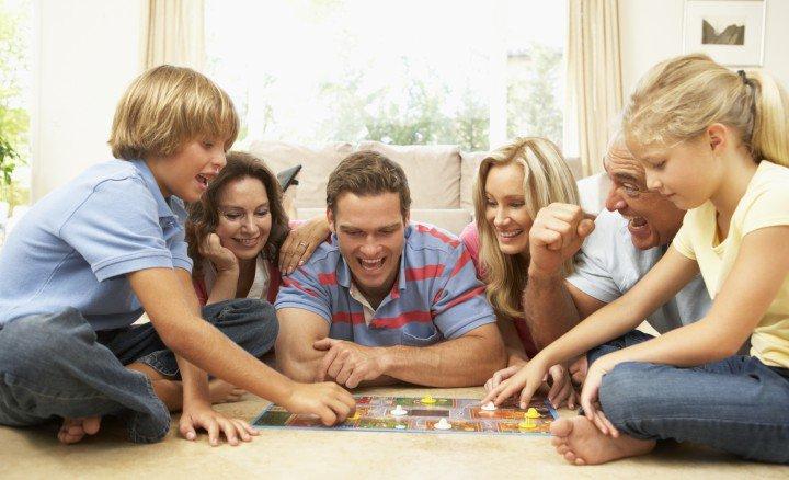 5 Actividades Para Compartir Tiempo En Familia Esta Navidad