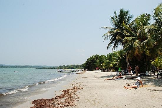 Viajes a Puerto Barrios Playa dorada.jpg
