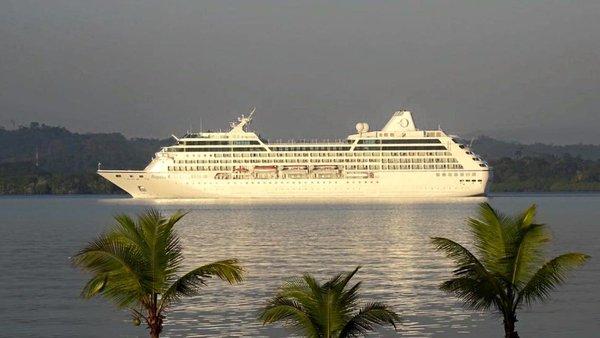 Vuelos a Puerto Barrios Crucero Amatique