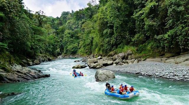 Vuelos a Guatemala Puerto viejo