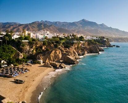 Vuelos a El Salvador La costa del Sol