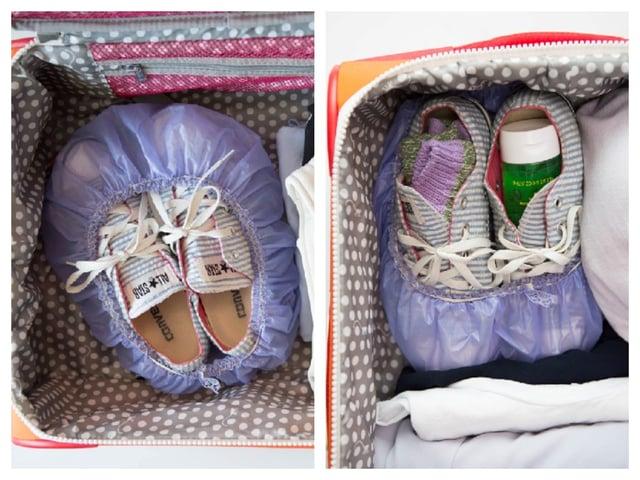 viajes a guatemalaEmpacar en los zapatos.jpg