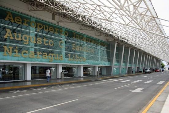 Vuelos a Nicaragua Aeropuerto Sandino.jpg