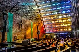 Vuelos A El Salvador Iglesia El Rosario.jpg