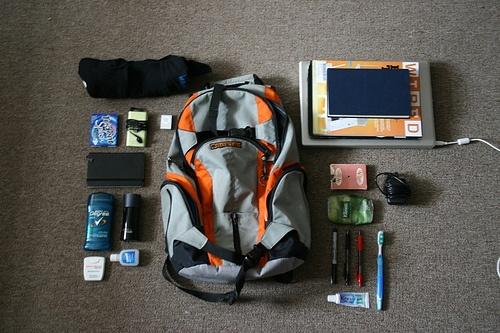 Vuelos a Tikal, volar con una sola maleta.jpg