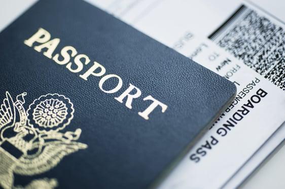 Vuelos a Belice, Pasaporte.jpg