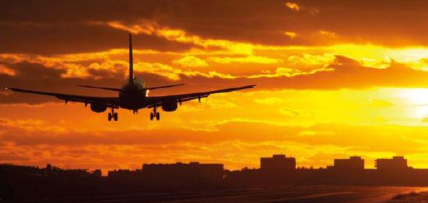 Vuelos a El Salvador, vuelo en avión..png