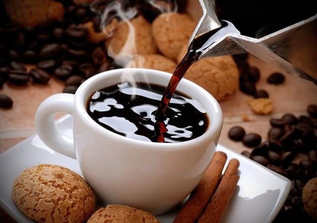 Vuelos a Roatán, Un buen café.jpeg
