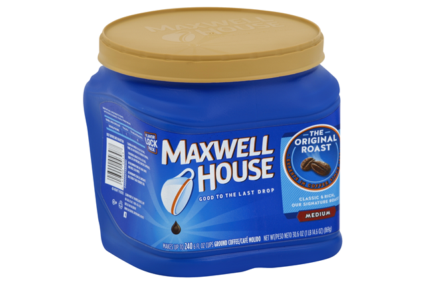 Vuelos a Belice, Maxwell coffee.jpg