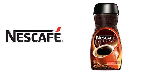 Vuelos a Roatán, Nescafé.png