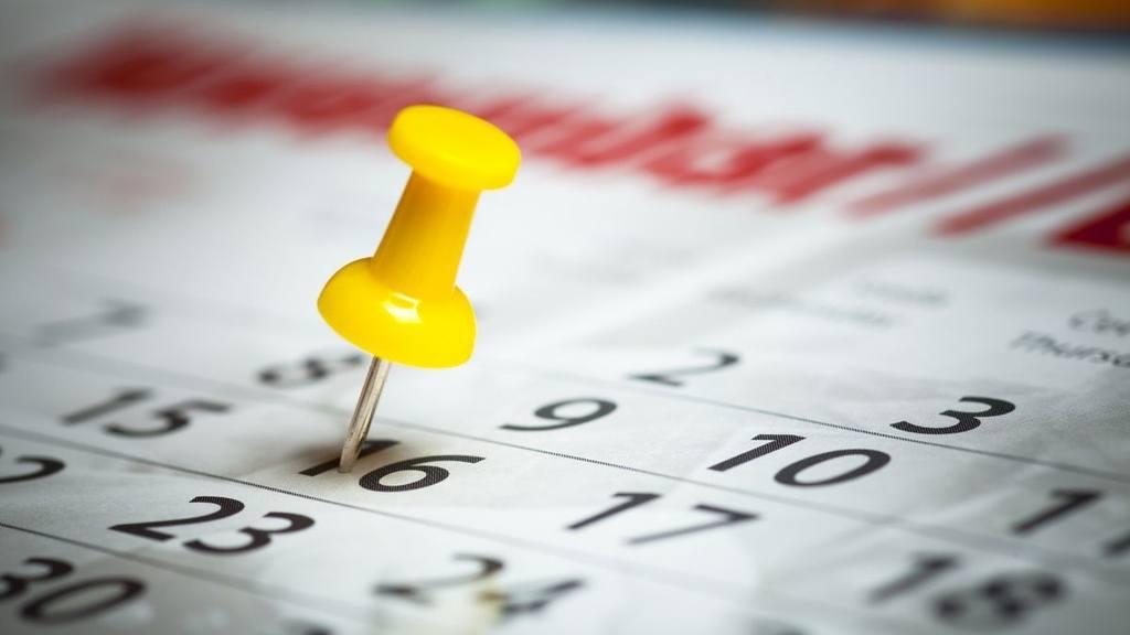 Vuelos a Belice, calendario vacaciones