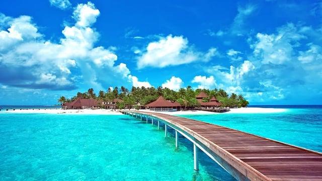 Vuelos a Belice, Playas en el Caribe.jpg