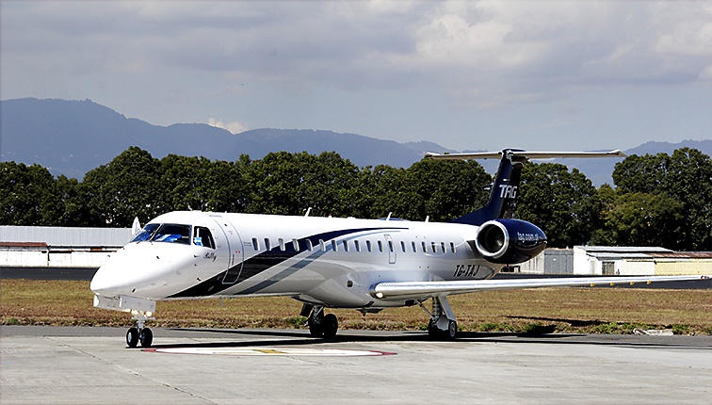 Vuelos a Roatán, TAG Airlines.jpg