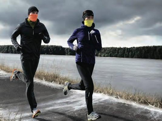 Vuelos a Roatan, corriendo en el frío..jpg