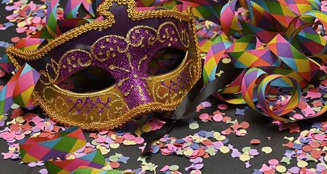 Vuelos a Roatán, Carnaval.jpg