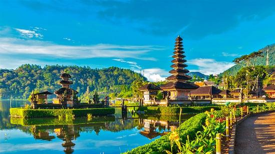 Vuelos a roatan, Bali.jpg