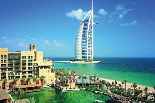 Vuelos a roatan, Dubai.jpg