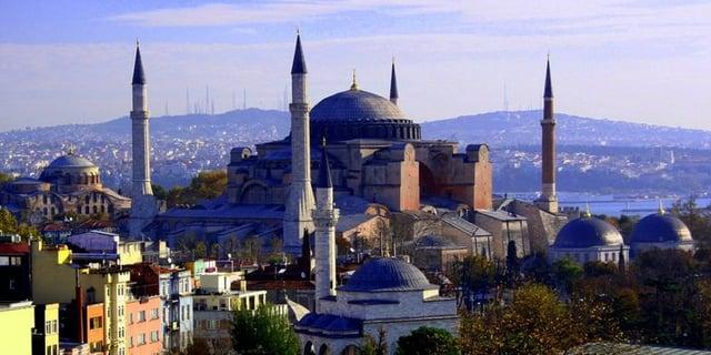Vuelos a roatan, Estambul.jpg