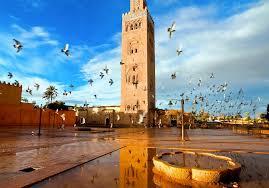 Vuelos a roatan, Marrakech.jpg