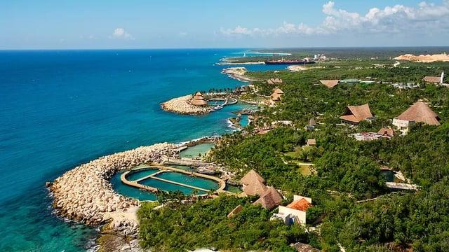 Vuelos a roatan, Playa del Carmen.jpg