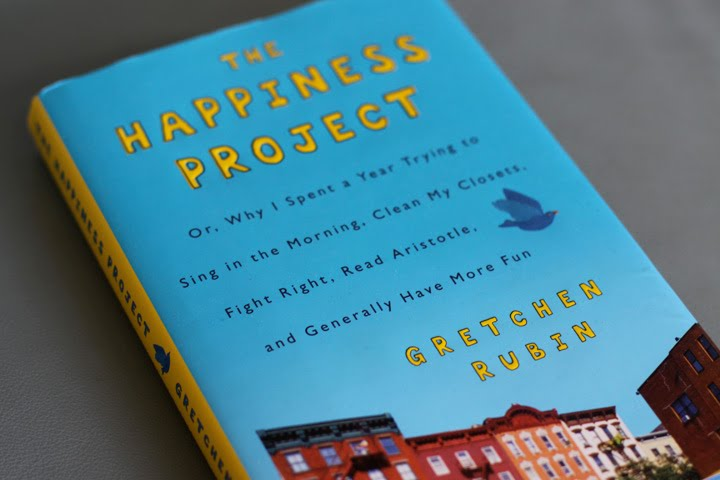 Vuelos a Roatan, The Happiness Project,
