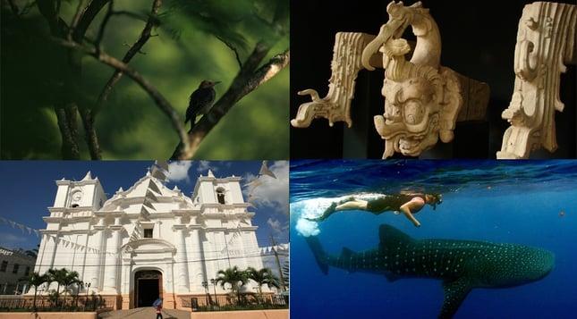 Vuelos a Roatan, Honduras