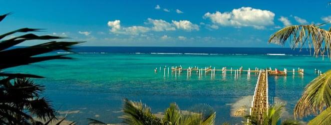 Vuelos a Roatan, Islas de la bahía