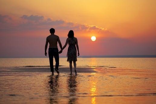 Vuelos a Roatán, viaje en pareja