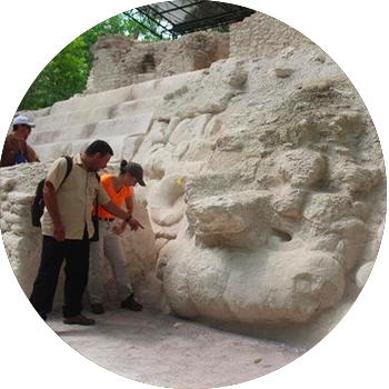 Explora lo mejor del Mundo Maya